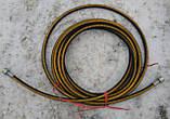 Шланд для ватомойки 10 м м22-м22, фото 2