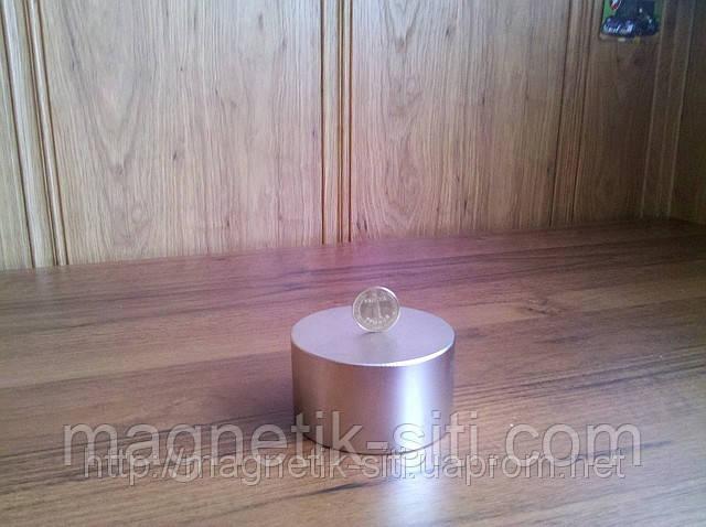 Неодимовый магнит 100*50 N42