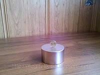 Неодимовый магнит 100*50 N42 , фото 1
