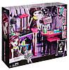 Monster High Beast Bites Cafe Draculaura - Кавярня Дракулаури Кукла Монстер Хай Дракулаура, серия кафе , DNP33, фото 5