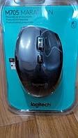 Беспроводная мышь Logitech M705 Marathon Mouse