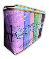 Полотенца махровые Three Roses - 50*90 - 100% хлопок - Турция, фото 1