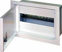 Шкаф распределительный e.mbox.stand.w.15.z под 15 мод.встраиваемый с замком s0100022 e.next