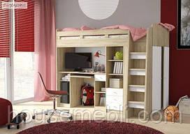 Детская  мебель Юнит