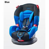 Детское автокресло Caretero Ibiza Blue (9-25 кг)