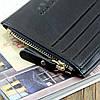 Мужской кошелек Flama черный, фото 5