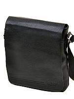 Мужская сумка через плечо барсетка Планшет 27х23х7см