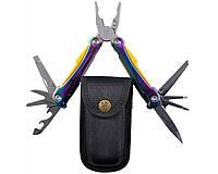 Нож многофункцыональный Traveler Хамелеон МТ832-1