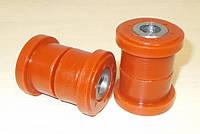 Полиуретановые передние сайлентблоки переднего рычага Deawoo Nexia