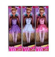 Кукла DEFA балерина 8252