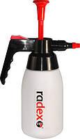 Ручной распылитель для очищающих составов RADEX 681000