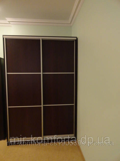 Двери для шкафа - купе