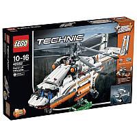 Lego Technic Грузовой вертолёт 42052