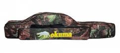 Чехол для рыболовных снастей OKUMA 100см