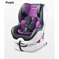 Детское автокресло Caretero Defender Plus Isofix Purple