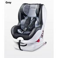 Детское автокресло Caretero Defender Plus Isofix Grey