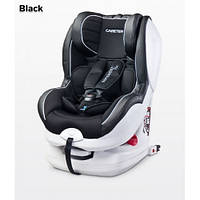Детское автокресло Caretero Defender Plus Isofix Black
