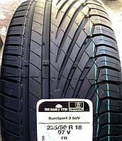 Шины 235/50 R18 97V XL Uniroyal RainSport 3 SUV FR