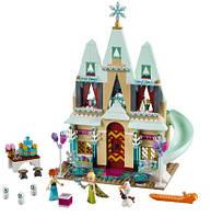 Конструктор Frozen LELE 79277 Праздник в замке Эренделл (аналог Lego 41068)