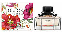 Gucci Flora by Gucci Anniversary Edition туалетная вода 75 ml. (Гуччи Флора бай Гуччи Анниверсари Идишн)