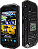 """Hummer H6, IP-68, Рация, 3000 мАч, 13 Mpx, 4 ядра, 1 GB, Android 4.4, GPS, 3G, IPS-дисплей 5"""". (S931)"""