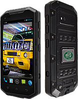 "Hummer H6, IP-68, Рация, 3000 мАч, 13 Mpx, 4 ядра, 1 GB, Android 4.4, GPS, 3G, IPS-дисплей 5"". (S931)"