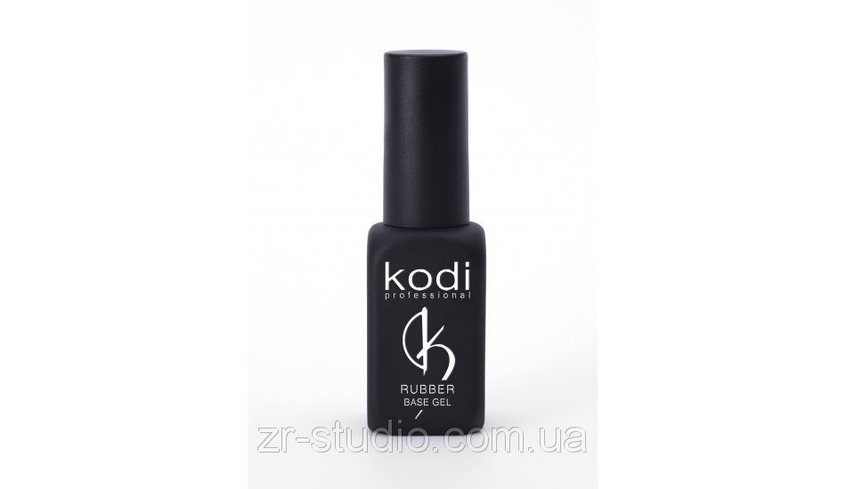 Rubber Base Kodi professional 7мл. (Каучуковая основа для гель лака)
