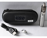Электронная сигарета eGo 1100mAh Black