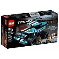 Lego Technic Трюковой грузовик 42059