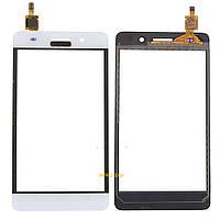 Сенсор (тачскрин) Huawei Honor 4C White