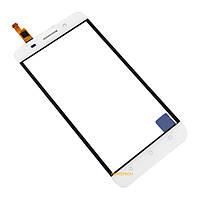 Сенсор (тачскрин) Huawei Honor 4X White