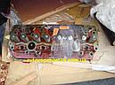 Головка блока МТЗ, Д 240, Д 243 в сборе с клапанами (Минский моторный завод, Беларусь), фото 2
