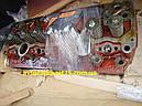 Головка блока МТЗ, Д 240, Д 243 в сборе с клапанами (Минский моторный завод, Беларусь), фото 3