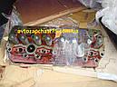 Головка блока МТЗ, Д 240, Д 243 в сборе с клапанами (Минский моторный завод, Беларусь), фото 4