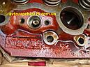 Головка блока МТЗ, Д 240, Д 243 в сборе с клапанами (Минский моторный завод, Беларусь), фото 5
