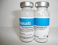 Бензилпеницилин (Пенветин), Базальт