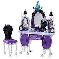 Ever After High Туалетний столик Рейвен Квін. Туалетный столик Рейвен Квин. Raven Queen Vanity