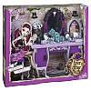 Ever After High Туалетний столик Рейвен Квін. Туалетный столик Рейвен Квин. Raven Queen Vanity, фото 2