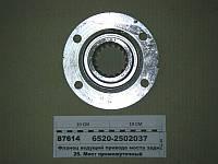 Фланец ведущий КамАЗ 6520 (пр-во КамАЗ), фото 1