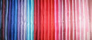 Ткань атласная, рулон, фото 2