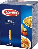 Barilla fusilli (500 гр)