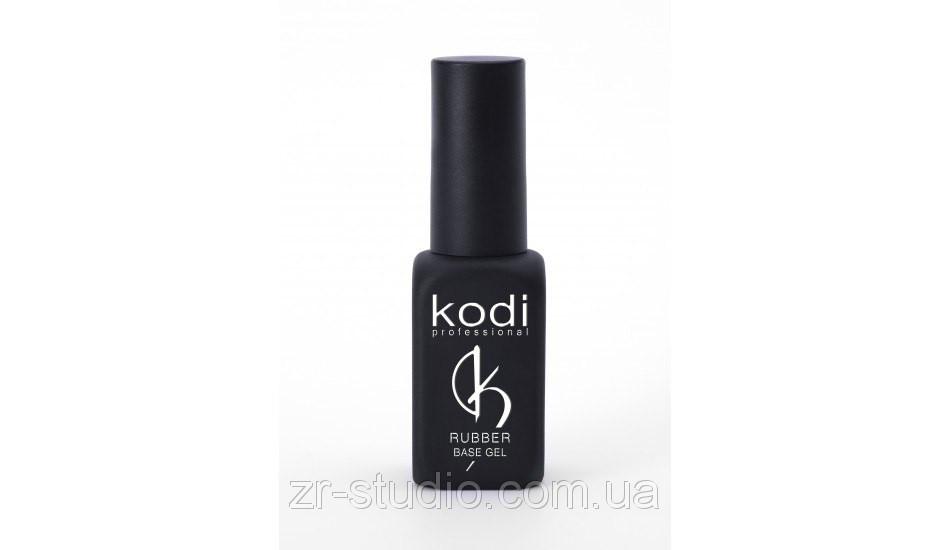 Rubber Base Kodi professional 12мл. (Каучуковая основа для гель лака)