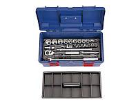 Набор инструментов  26 ед. в пластиковом ящике (уп.1) King Tony 41526MR