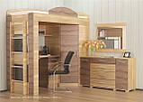 """Кровать со столом и шкафом """"Кровать-чердак"""", фото 5"""
