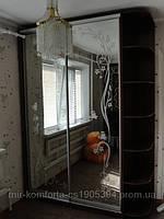 Раздвижная система пескоструй Днепропетровск, фото 1