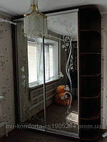 Раздвижная система с пескоструем в Днепре, фото 1
