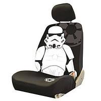 Чехол на сиденье в авто Штурмовик Звездные Войны