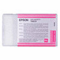 Картридж EPSON St Pro 7880/9880 vivid magenta (C13T603300)
