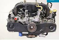 Двигатель Subaru Forester 2.5, 2008-today тип мотора EJ253