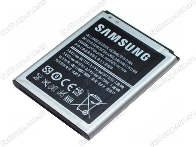 Батарея для смартфона Samsung Galaxy GT-I9000, фото 2